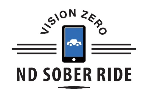 Image to go along with ND Sober Ride