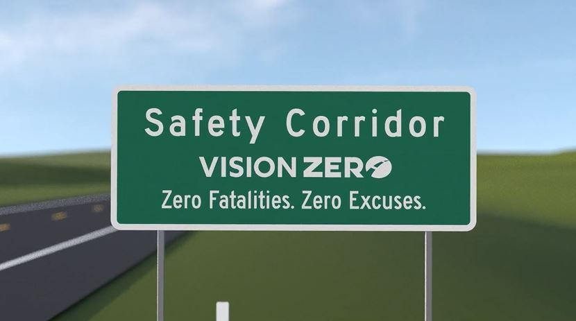 Image to go along with Highway Safety Corridors