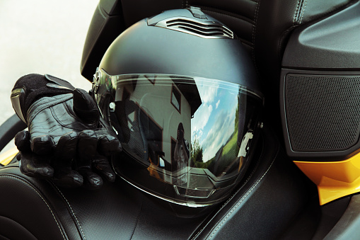 Image of Motorcycle Safety
